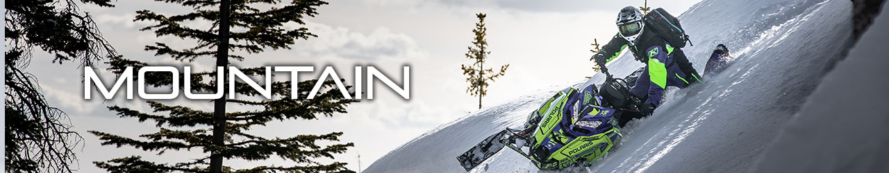 KLIM Mountain Snowmobile Gear