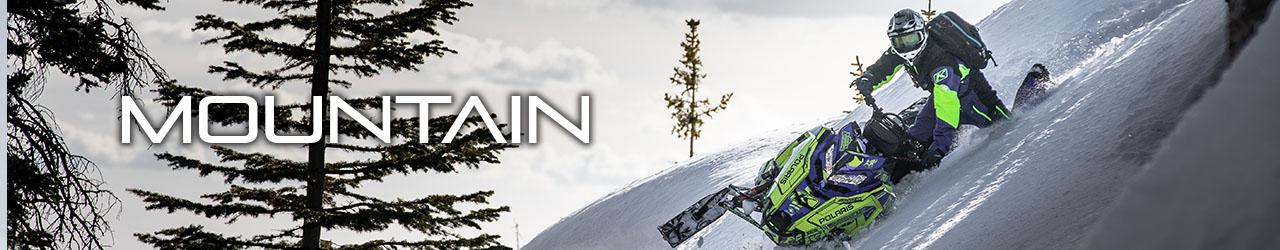 KLIM Mountain Snowmobile Gear