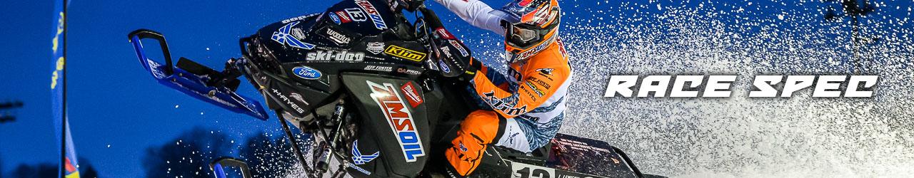 KLIM Racing Snowmobile Gear
