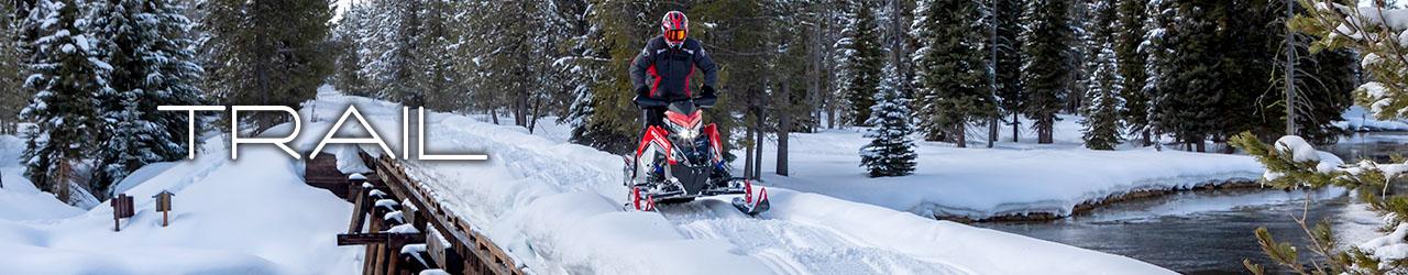 KLIM Trail Snowmobile Gear