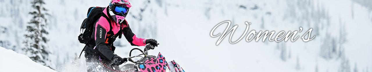 KLIM Women's Snowmobile Gear
