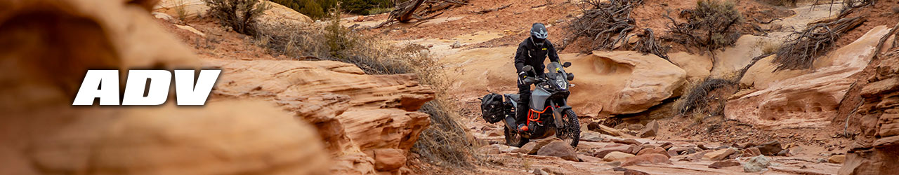 KLIM Motorcycle Adventure Gear