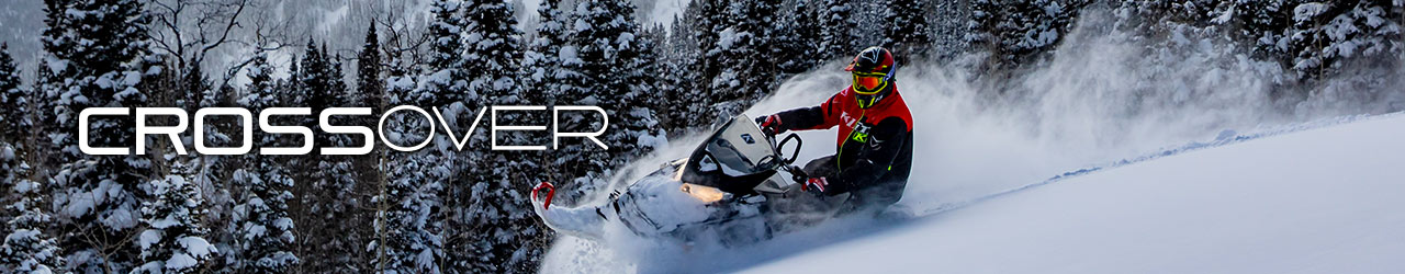 KLIM Crossover Snowmobile Collection