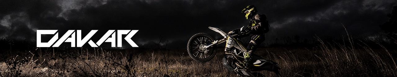 KLIM Dakar Gear