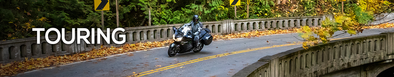 KLIM Touring Motorcycle Gear