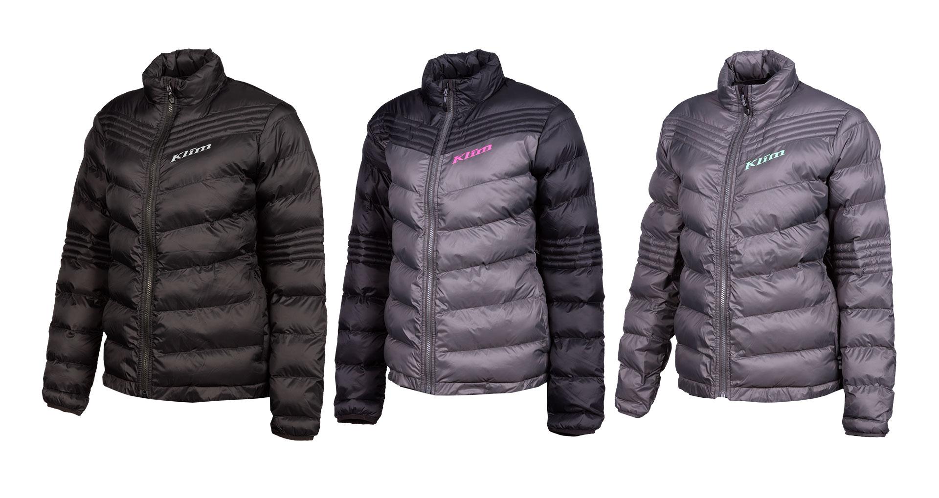 Flux Jacket4